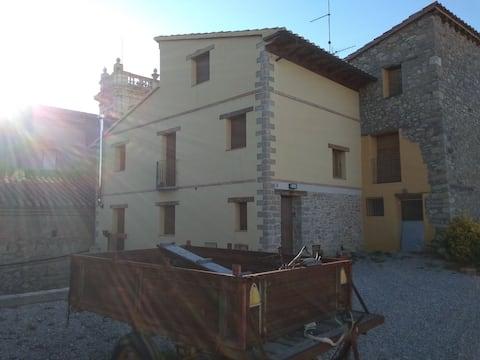 Casa Rural cerca de Morella