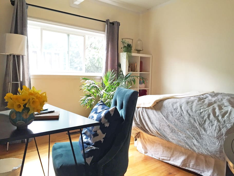 Room For Rent Near Japantown