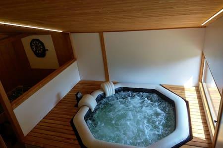 Příjemné ubytování v Orlických horách.