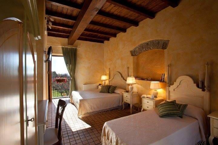 Country Hotel Bosco Ciancio - Superior Room