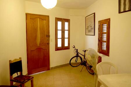 Independent flat in Vedado, Havana - Apartmen