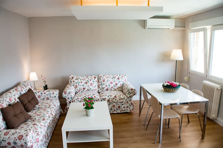 CITY CENTRE - NEW APARTMENT FULLY EQUIPED - Granada - Apartamento
