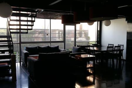 Amazing loft near Polanco - 150m2, 2 bedrooms - 墨西哥城(Ciudad de México) - 公寓