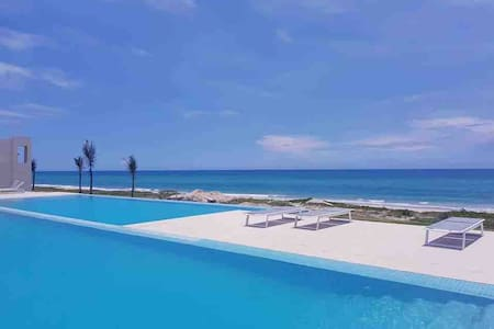 Velamar Residencial de Playa en Tampico , México