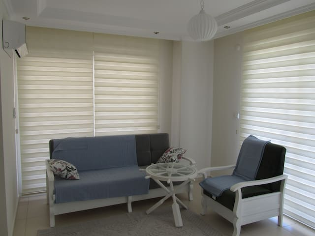 New apartments in Doga Evleri Suite - Didim - Apartment