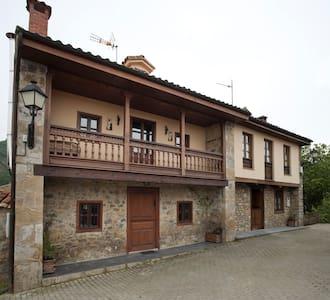 El Balcón de Peñamayor I (Casa 1) - Campanal