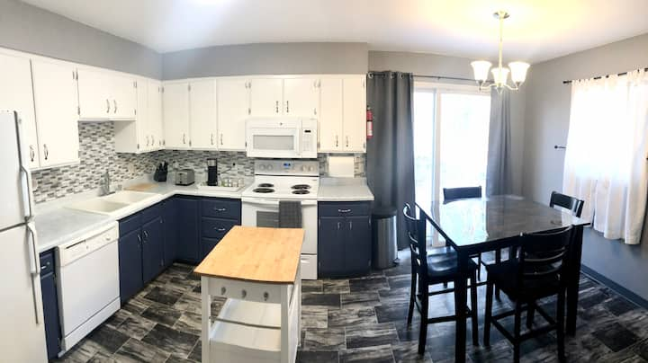 City center condo for month-to-month or long-term