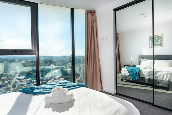 Stylish Cozy Apartment With Rooftop Pool BNEFVW7P9 - Long Term Available via Inquiry