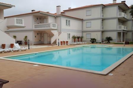 38 Caravelas Praia D'El Rey - Caravelas - Appartement