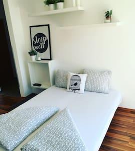 feel like home - innsbruckCity - Apartamento