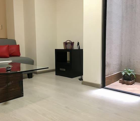 Stylish NEW apartment CDMX superb location & price