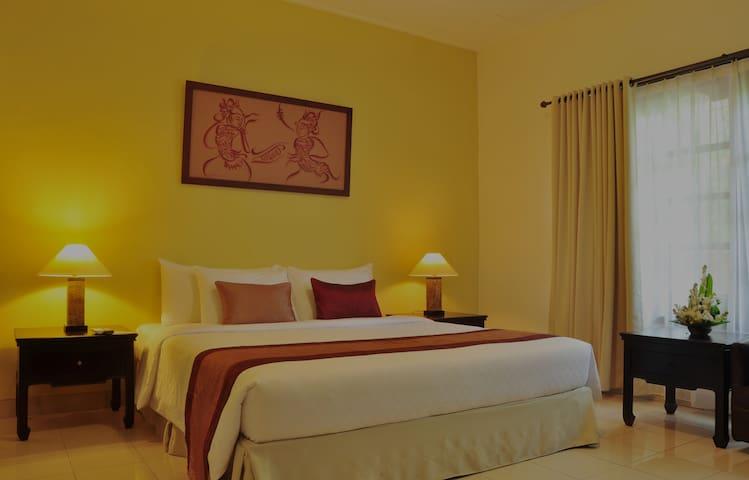 Sarinande Room