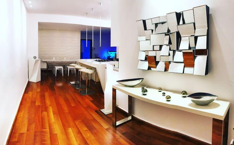 Rawdah luxury residence jeddah روضة رزيدنس جدة