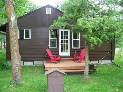 Summer Retreat for the Whole Family