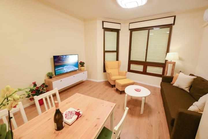 Tel mane 40 apartments