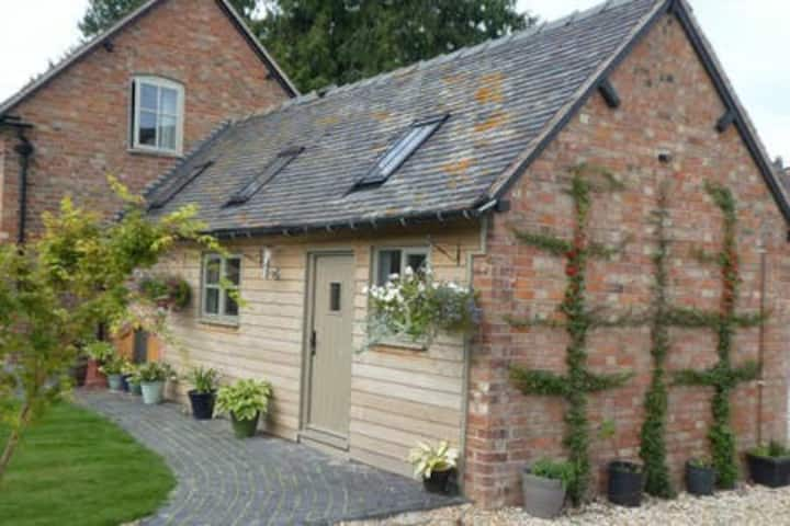 Luxurious barn ideal Cotswolds and Stratford