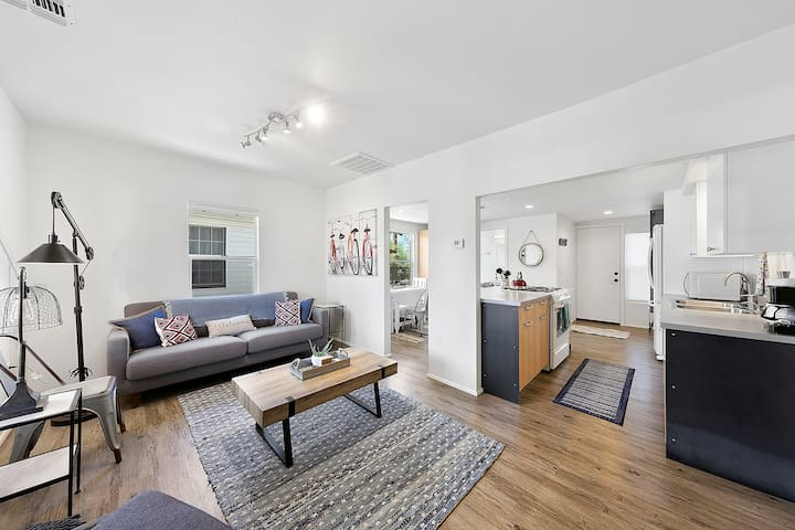 Long Term ❣ Townhouse Near Downtown & Chase