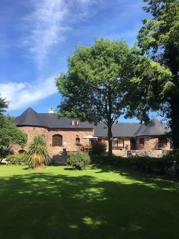 Château Ardlaghas