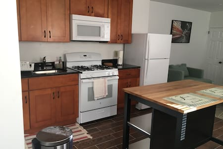 Lovely Apt located in South Philadelphia