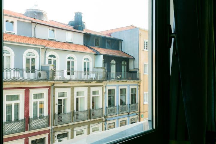 Vistas da Casa