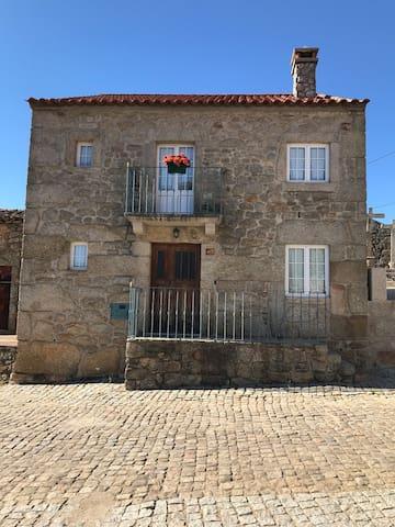 Casa de São Sebastião ( Bemposta)