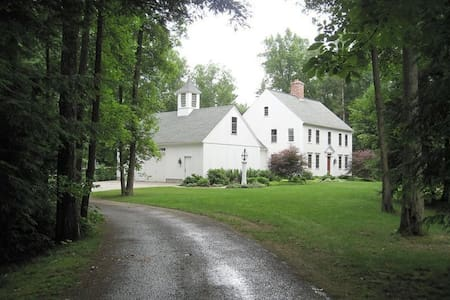 New England Escape - Sturbridge