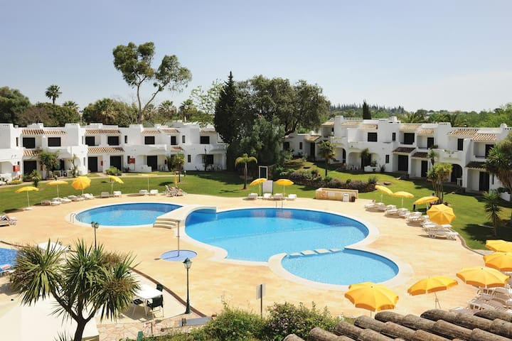 Clube Albufeira – One bedroom apartment