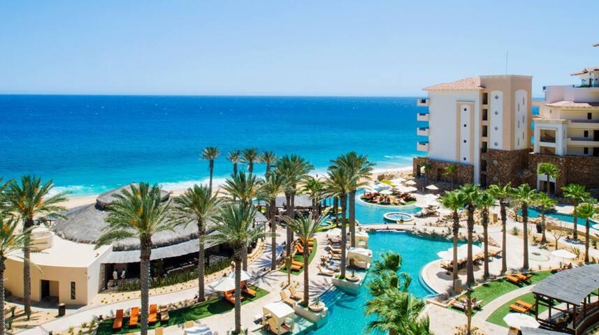 Grand Solmar resort Master suit - Cabo San Lucas - Selveierleilighet