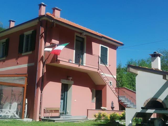 STUDIO - MTB, Enduro, Freeride, Climb & Dive - Vezzi Portio - House