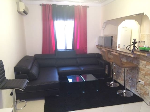 Appartement à 15 min de Marrakech - Tamansourt