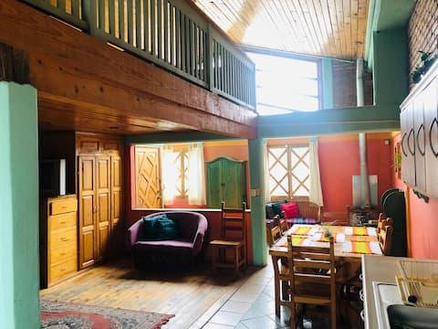 Creel Cottage Apartment