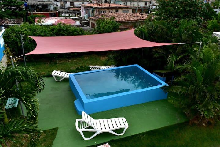Villa el Paraiso