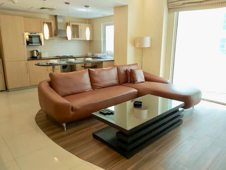 2BHK Fully Furnished Apartments - Juffair