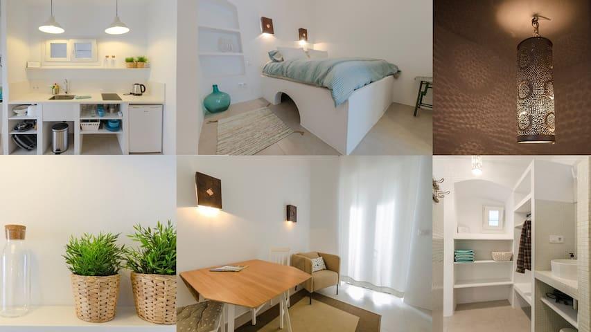 Apartment Sirocco - perfect location stylish wifi
