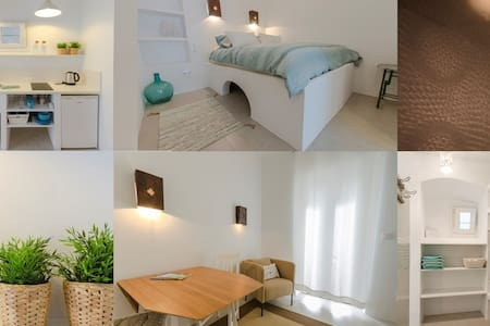 NEW! Apartment Sirocco Old Town Tarifa - Tarifa