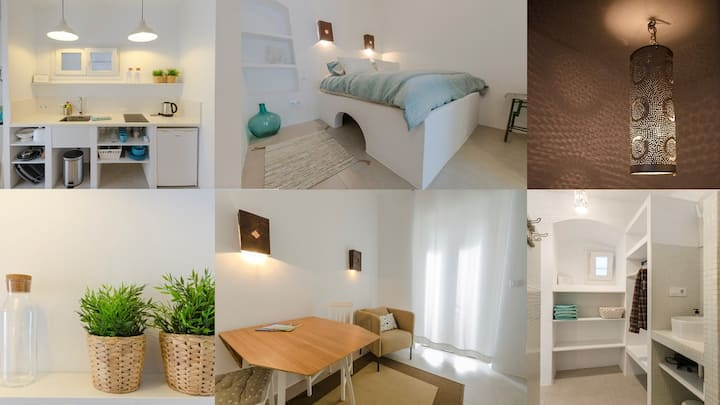 Apartment Sirocco - perfect location stylish wifi