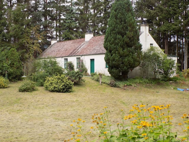 Gardener's Cottage - Highland - Holiday home