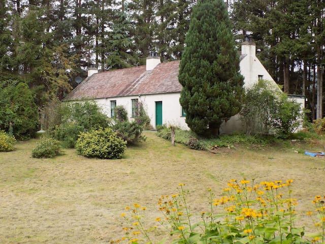 Gardener's Cottage - Highland - Casa de vacances