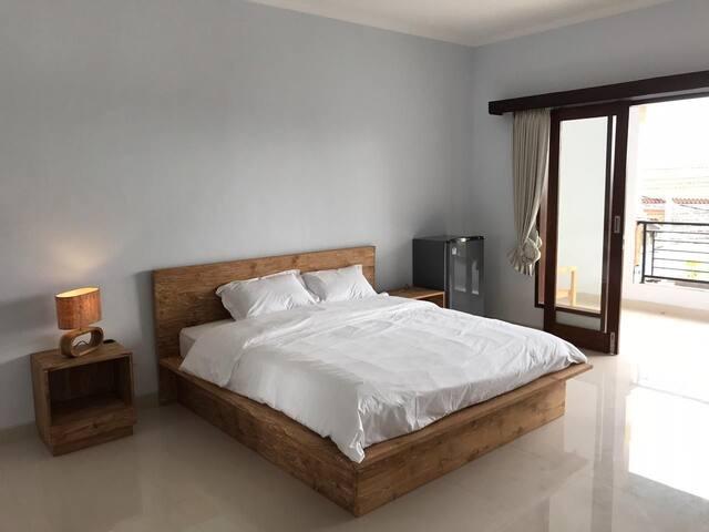 Sandat Bali Guest House