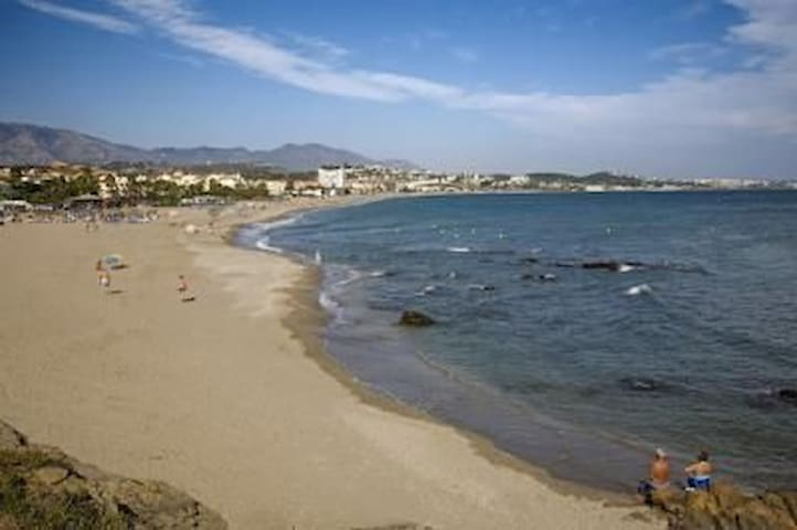 Beach and mountains Apartment 2 bedrooms Mijas
