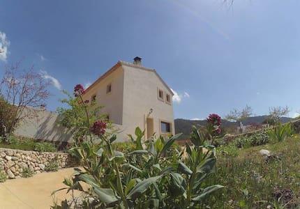 Casa Rural para 8personas - Casa