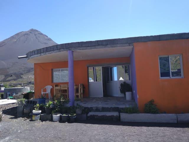 Casa Ciza e Noemy