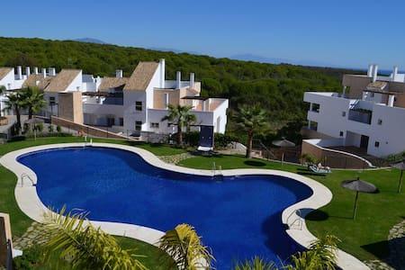 Sur le golf d'Alcaidesa REF2116 - La Alcaidesa - Apartamento