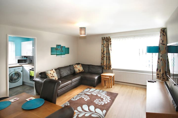 Apartment - Pentland Court, Chester-le-Street