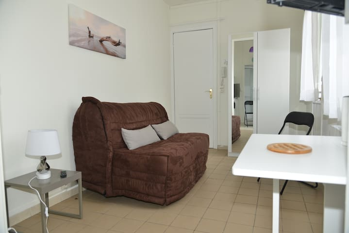 Appartement Studio n° 8 - Douai - Apartment
