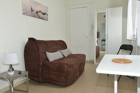 Appartement Studio n° 8 - Douai