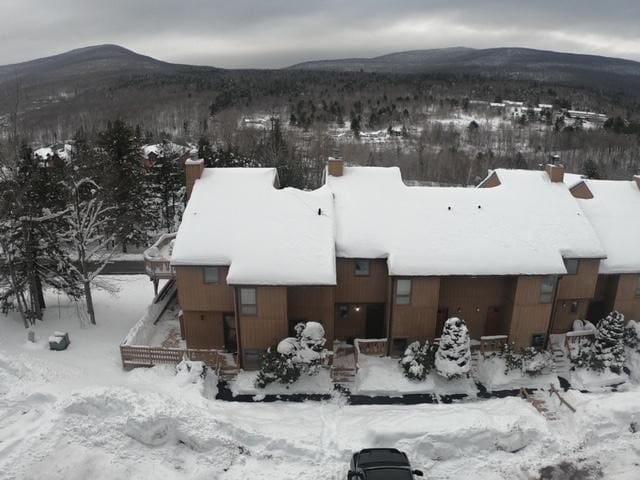 Slope side Hunter Highlands 2 bedroom condo