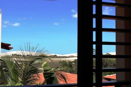 Vila Kitesurfando Dunes View - VK1