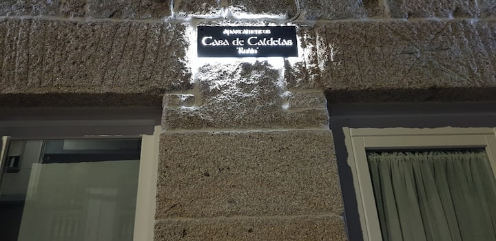 """Apartamento """"Rubio"""", Castro Caldelas"""