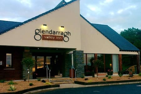 The Glendarragh Valley Inn - Ederney